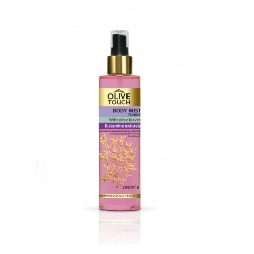 BODY MIST TONIC 200ML