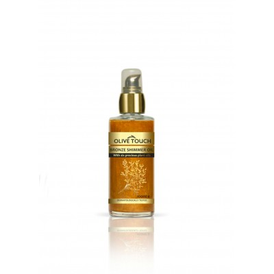 BRONZE SHIMMER OIL 100ml