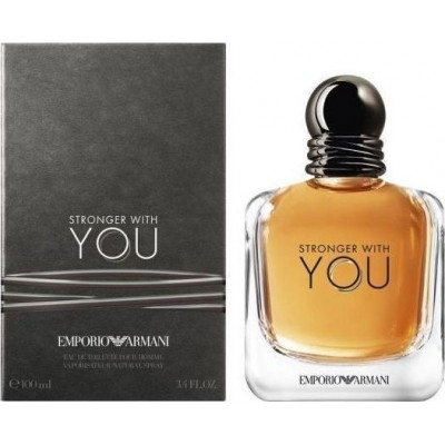 EMPORIO ARMANI STRONGER WITH YOU - GIORGIO ARMANI Χύμα Άρωμα Τύπου