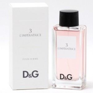 D&G ANTHOLOGY L'IMPERATRICE 3 - DOLCE & GABBANA Χύμα Άρωμα Τύπου