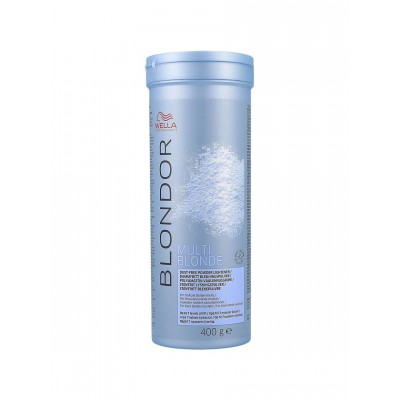 Wella Professionals -  BLONDOR Multi Blonde  400gr