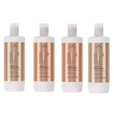 Schwarzkopf  BLOND ME  PREMIUM DEVELOPER  9 %/ 30VOL  1000ml