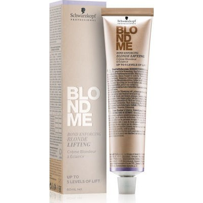 Schwarzkopf  BLOND ME  LIFTING    60ml   -   L- SAND