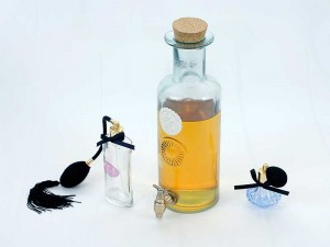 Πως να επιλέξετε το χύμα άρωμα που σας ταιριάζει