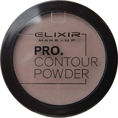 Pro. PRO. Contour Powder 435 Havana