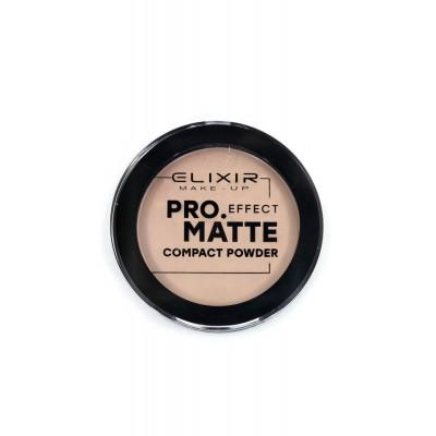 Compact Powder – Pro.Effect Matte 258 Skinperfect