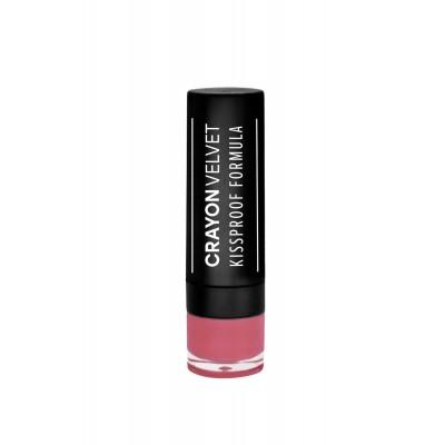 Crayon Velvet  506  Paris Pink