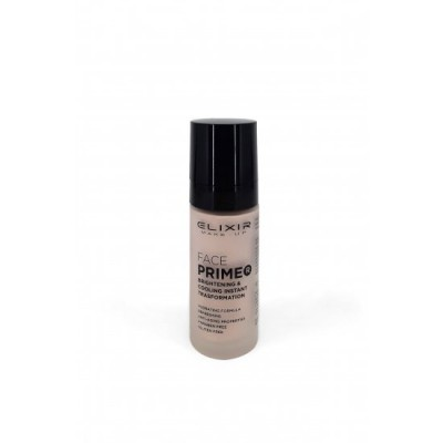 FACE PRIMER BRIGHTENING & COOLING INSTANT TRASFORMATION