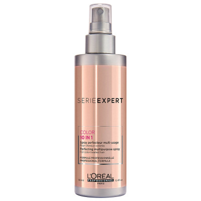 LOREAL   SERIE  EXPERT  COLOR 10 IN 1   190ml